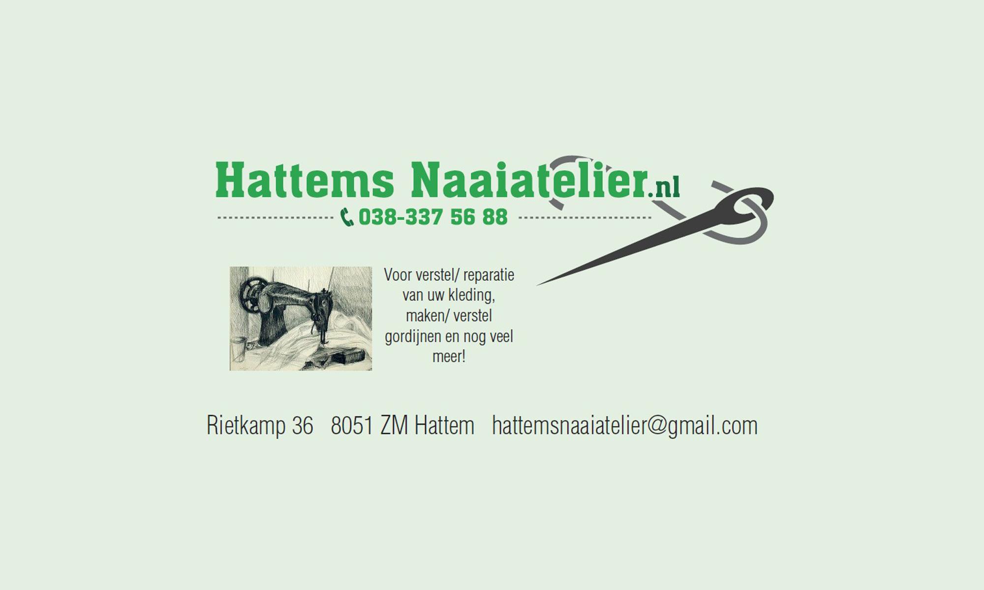 Hattems Naaiatelier